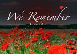 What Does Remembrance Day Mean?