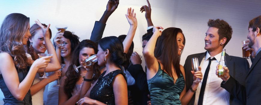 Why You Need to Hire A DJ For Your Next Corporate Event