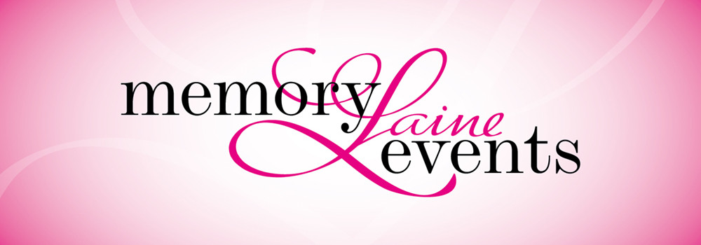 Interview with Laine Ogilvie, Memory Laine Events