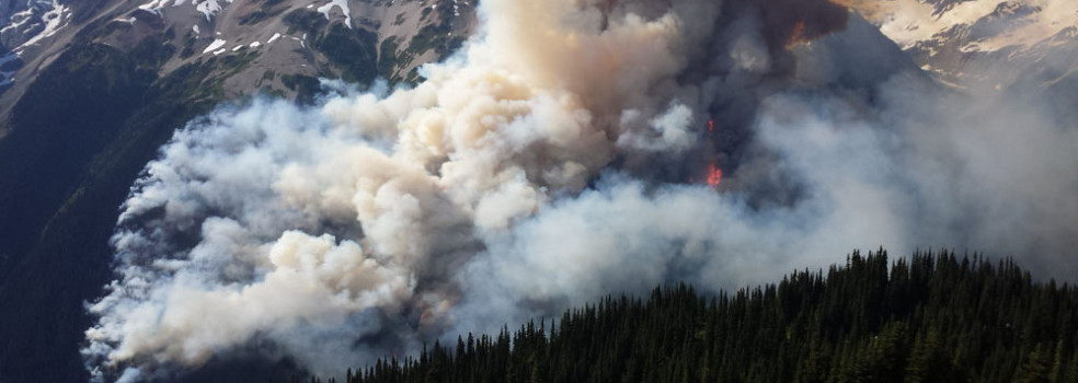 3 Ways to do your part for the BC Fires